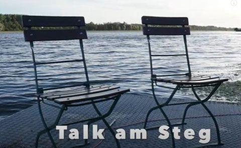 Talk_am_Steg